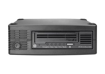 HPE StoreEver 6250