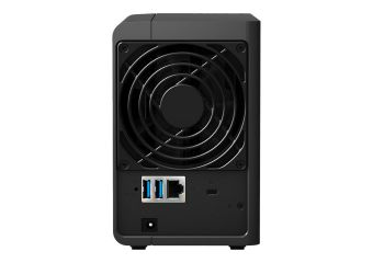 Synology Disk Station DS216