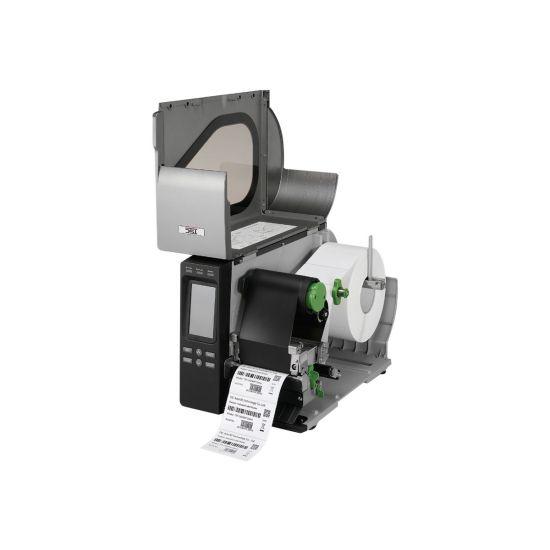 TSC TTP-346MT - etiketprinter - monokrom - direkte termisk/termisk transfer