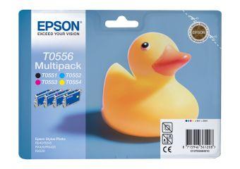 Epson T0556 Multipack