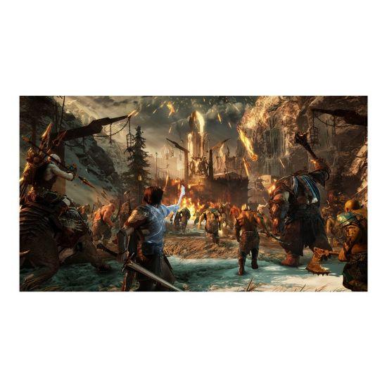 Middle-earth Shadow of War - Windows