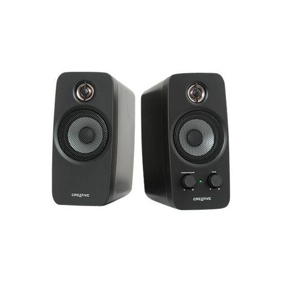 Creative Inspire T10 - højttalere - til PC