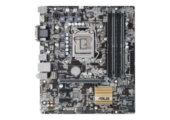 ASUS B150M-A DDR4