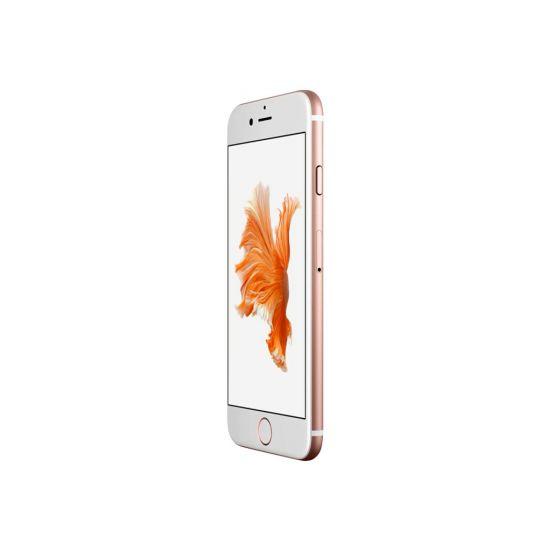 Apple iPhone 6s - roseguld - 4G LTE, LTE Advanced - 128 GB - TD-SCDMA / UMTS / GSM - smartphone