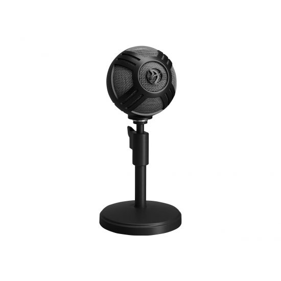 Arozzi Sfera Black - mikrofon