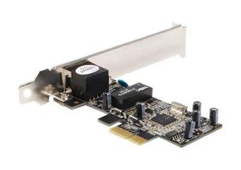 StarTech.com 1 Port PCI Express 10/100 Ethernet Network Interface Adapter Card