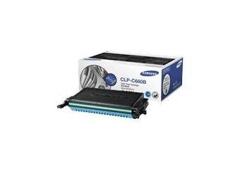 Samsung CLP-C660B