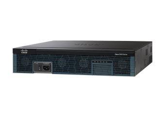 Cisco 2951 VPN ISM Module HSEC Bundle