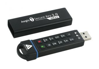 Apricorn Aegis Secure Key 3.0