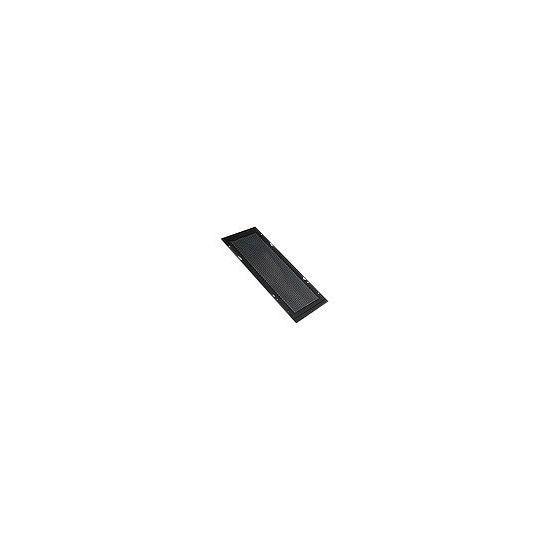 APC kabelafskærmning trug dækkesæt (ventileret)