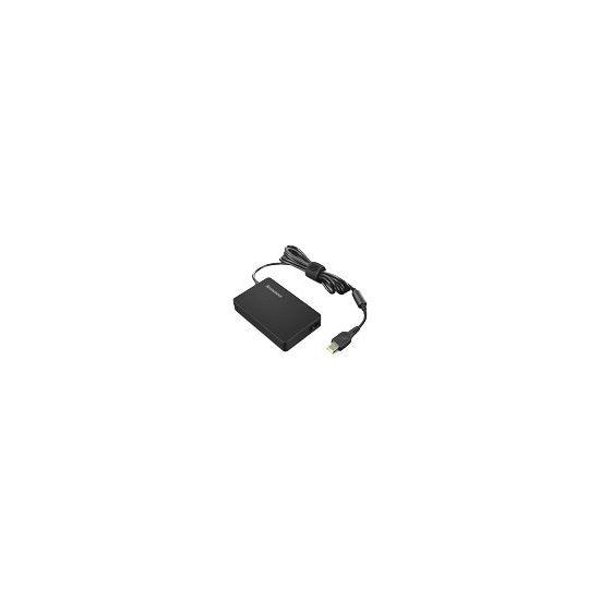 Lenovo 65W Slim AC Adapter (Slim Tip)