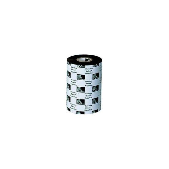 Zebra 2100 High Performance - 1 - sort - farvebånd refill (termisk overføring)