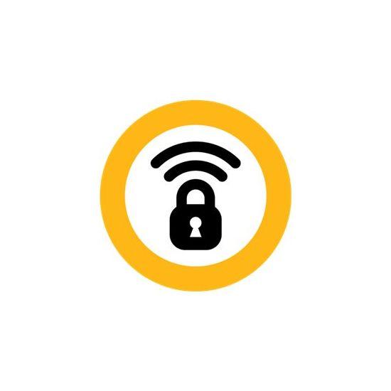 Norton WiFi Privacy (v. 1.0) - abonnementskort (1 år) - 5 enheder