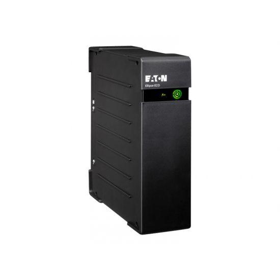 Eaton Ellipse ECO 650 USB IEC - UPS - 400 Watt - 650 VA