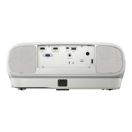 Epson EH-TW6700W - 3LCD-projektor - 3D