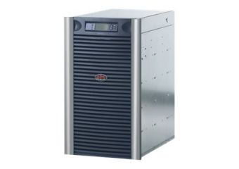 APC Symmetra LX 8kVA Scalable to 16kVA N+1