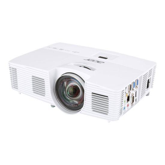 Acer S1383WHne - DLP-projektor - bærbar - 3D