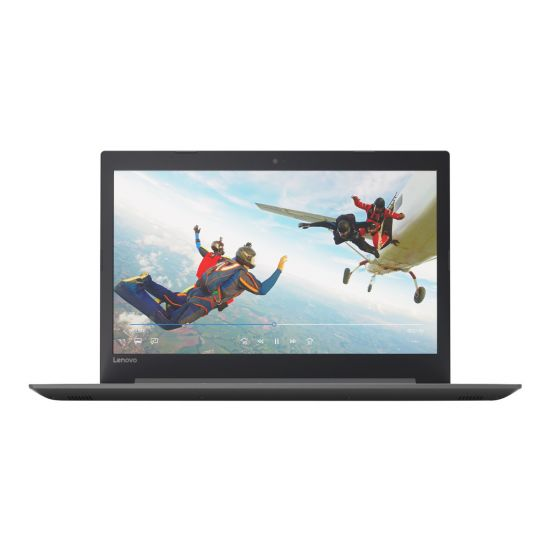 "Lenovo 320-17IKB 81BJ - Intel Core i5 (8. Gen) 8250U / 1.6 GHz - 8 GB DDR4 - 256 GB 2.5"" SATA SSD - Intel - Intel UHD Graphics 620 - 17.3"" IPS"