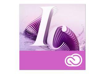 Adobe InCopy CC for Enterprise