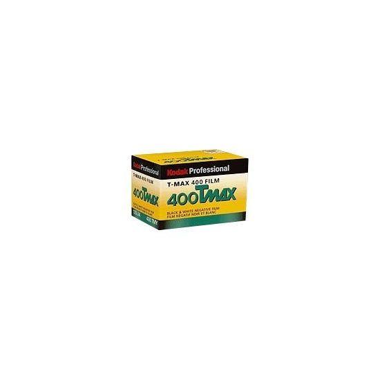 Kodak Professional T-Max 400 - s/h film - 135 (35 mm) - ISO 400 - 36