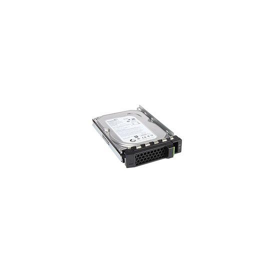 Fujitsu Business Critical &#45 500GB - SATA 6 Gb/s