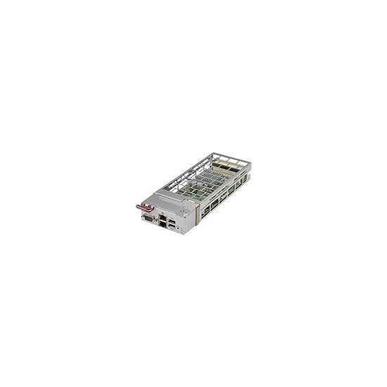 Supermicro MicroBlade Chassis Management Module (CMM) - styringsenhed for netværk