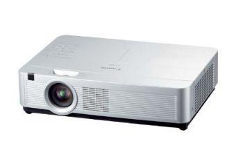 Canon LV-7490 LCD-projektor
