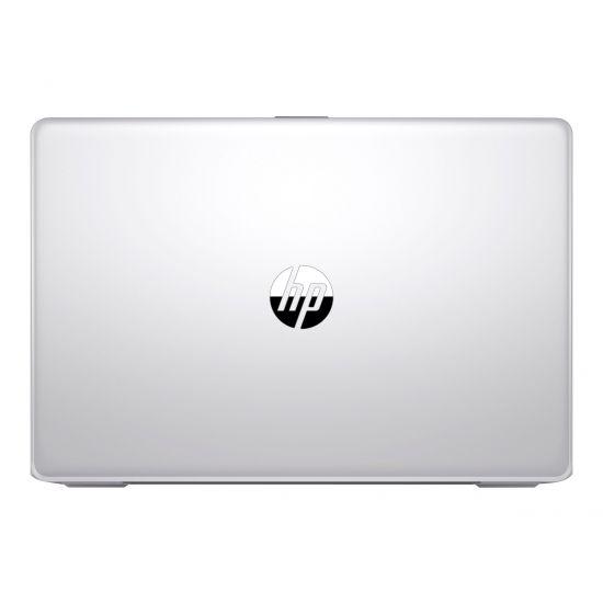 """HP 17-ak016no - 17.3"""" - A9 9420 - 8 GB RAM - 256 GB SSD"""