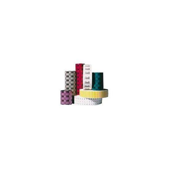 Zebra 5095 Performance - 6 - sort - farvebånd refill (termisk overføring)
