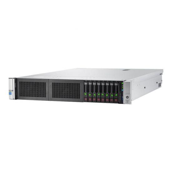 HPE ProLiant DL380 Gen9 High Performance - rack-monterbar - Xeon E5-2690V3 2.6 GHz - 32 GB - 0 GB