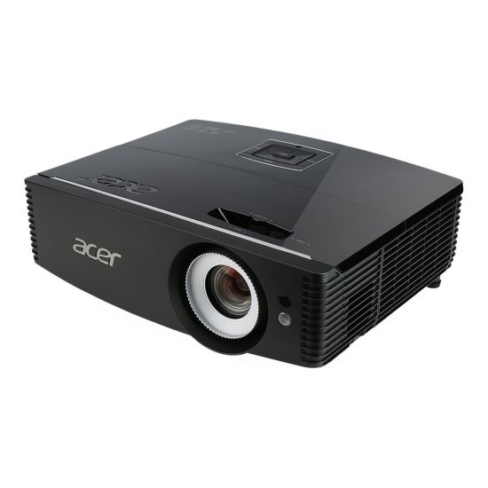Acer P6500 - DLP-projektor - 3D - LAN