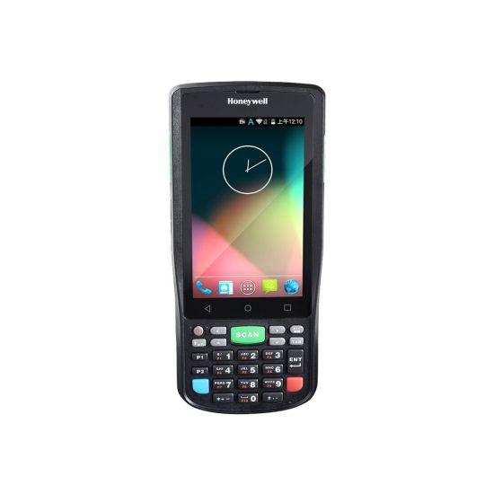 """Honeywell ScanPal EDA50K - terminal til indsamling af data - Android 4.4.4 (KitKat) - 8 GB - 4"""" - 4G"""
