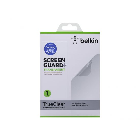 Belkin Screen Guard Transparent Overlay - skærmbeskytter