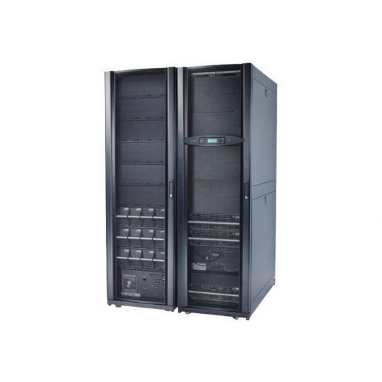APC Symmetra PX 32kW Scalable to 160kW - strømarray - 32 kW - 32000 VA