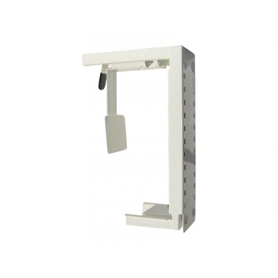 NewStar CPU mount CPU-D100WHITE - konsol for systemenhed