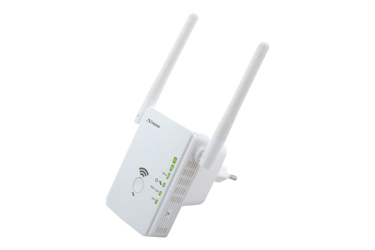 Strong Universal Repeater 300