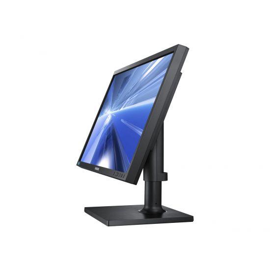 "Samsung SE450 Series S24E450B &#45 LED-Skærm 24"" TN 5ms"