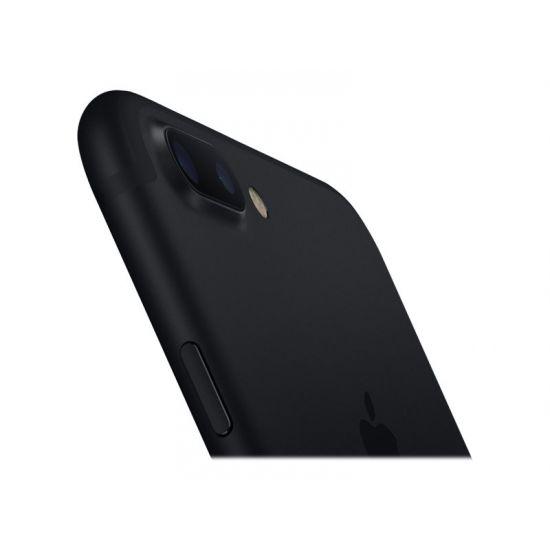 Apple iPhone 7 Plus - sort - 4G LTE, LTE Advanced - 128 GB - GSM - smartphone