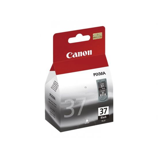 Canon PG-37 - sort - original - blækbeholder