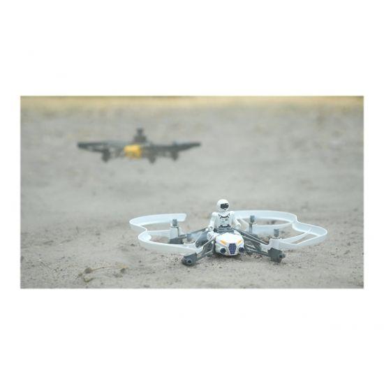 Parrot MiniDrones Airborne Cargo Drone - Mars