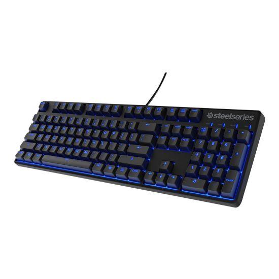 SteelSeries Apex M500 - tastatur - Nordisk