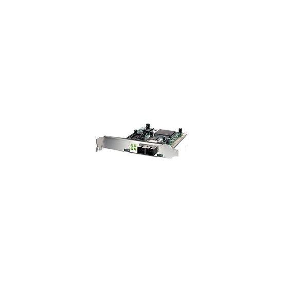 LevelOne FNC-0104FX - netværksadapter