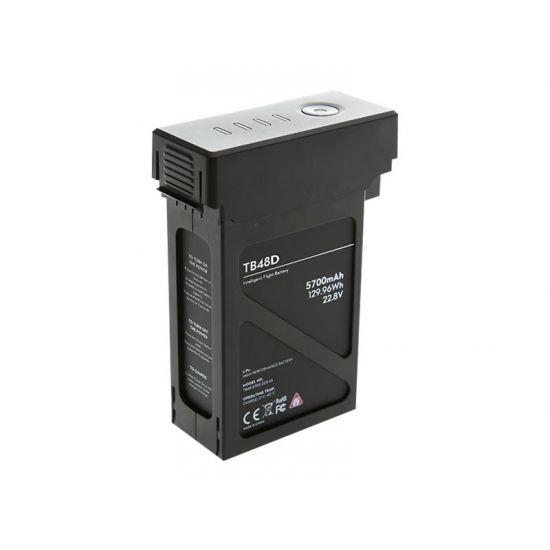 DJI batteri