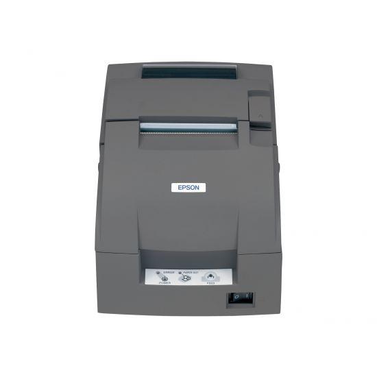 Epson TM U220B - kvitteringsprinter - to-farvet (monokrom) - dot-matrix