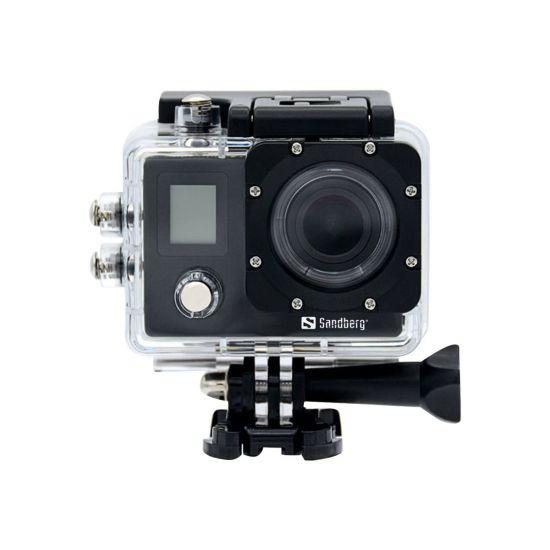 Sandberg ActionCam 4K - action-kamera
