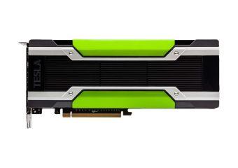 NVIDIA Tesla K80 GPU beregningsprocessor