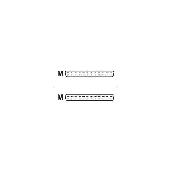 HPE intern og ekstern SCSI-kabel - 0.5 m