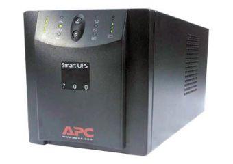 APC Smart-UPS RM 750VA