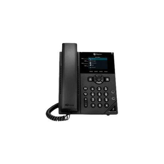 Polycom VVX 250 Business IP Phone - VoIP-telefon