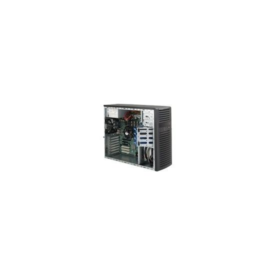 Supermicro SC732 i-500B - miditower - udvidet ATX